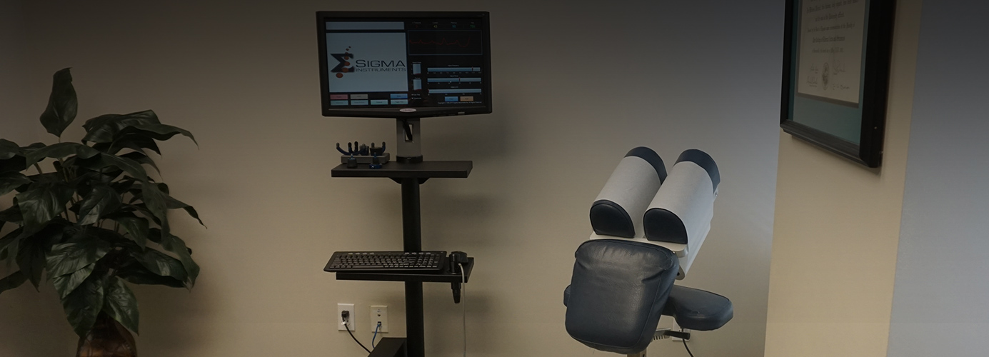 Ultralign chiropractic care