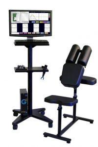 Ultralign Chair