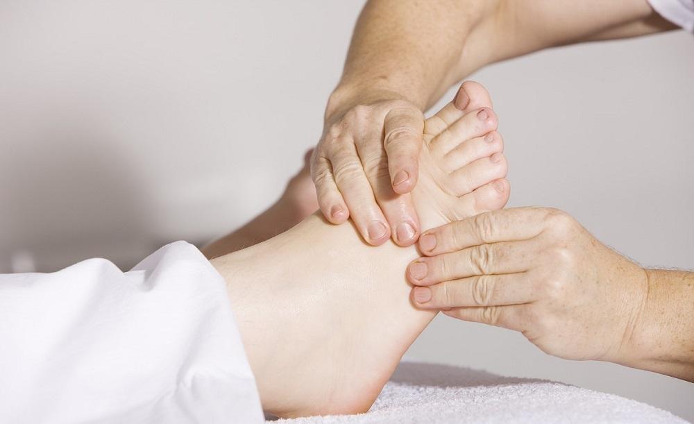 Chiropractic Treatment For Plantar Fasciitis